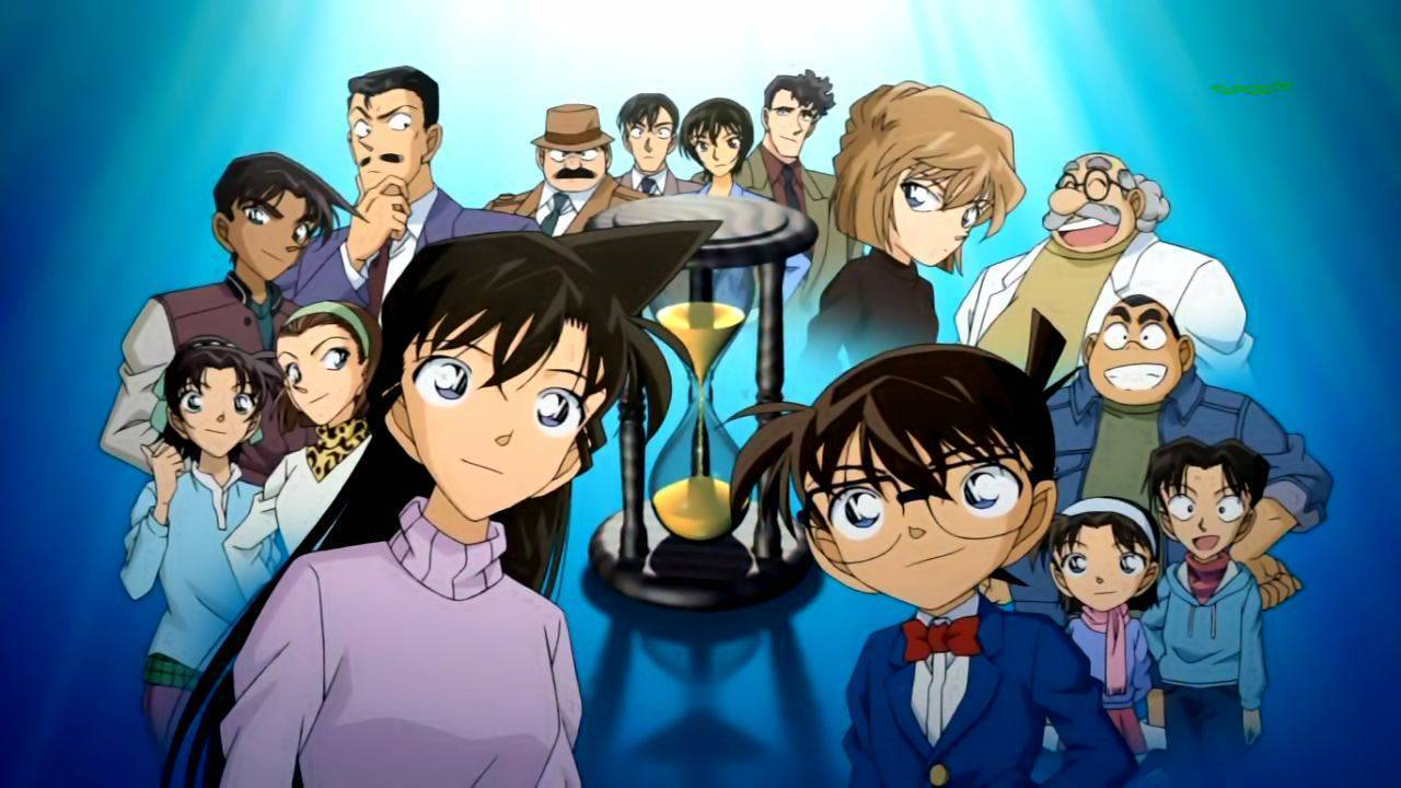 10 Anime Dilarang Tayang di Indonesia - Blog Kita