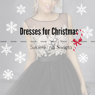 Dresses for Christmas