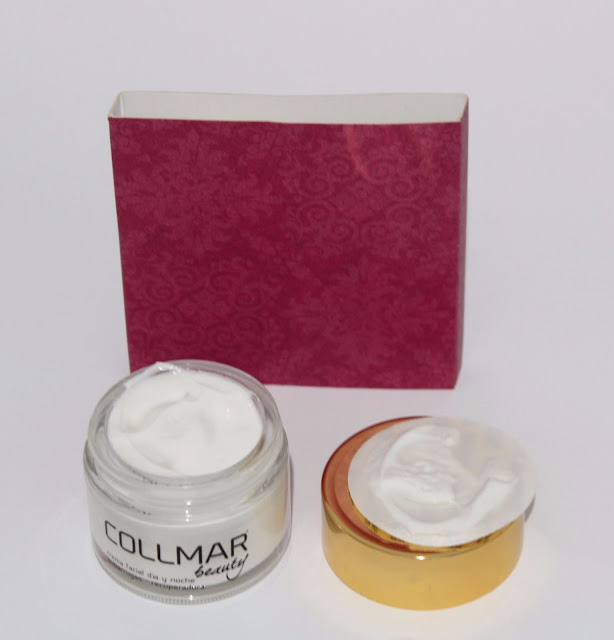 Collmar Beauty crema colágeno