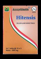 Hitensis