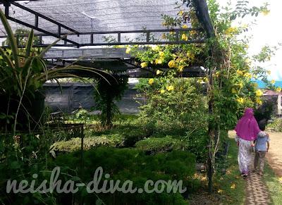 Vitka Gardenia Batam Centre