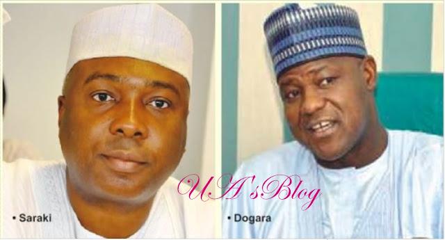 Dogara, like Saraki, must resign or be impeached – APC