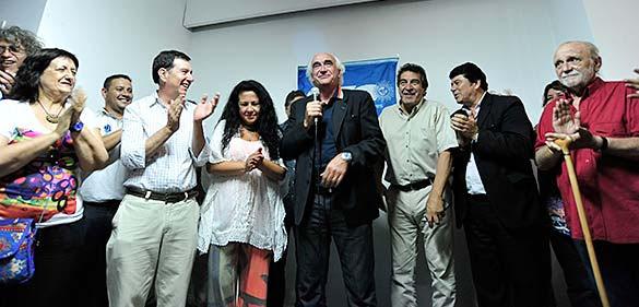 La CTA Autónoma inauguró su nueva sede