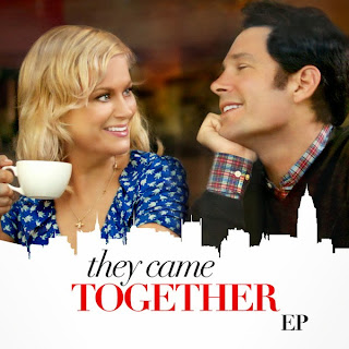 They Came Together Lied - They Came Together Musik - They Came Together Soundtrack - They Came Together Filmmusik