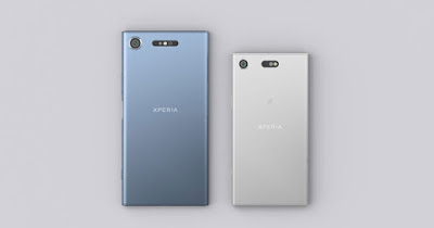 Sony Xperia XZ Premium, Xperia XZ1, and Xperia XZ1 Compact gets Android Pie Update