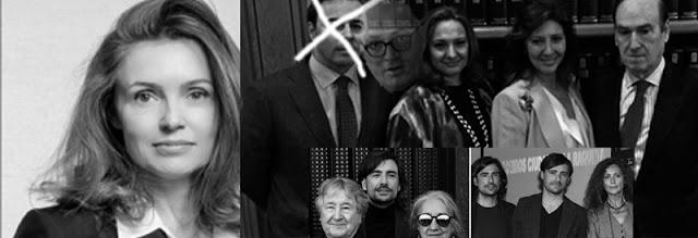 El Corte Inglés, la Finca, Angel Nieto y el vil metal