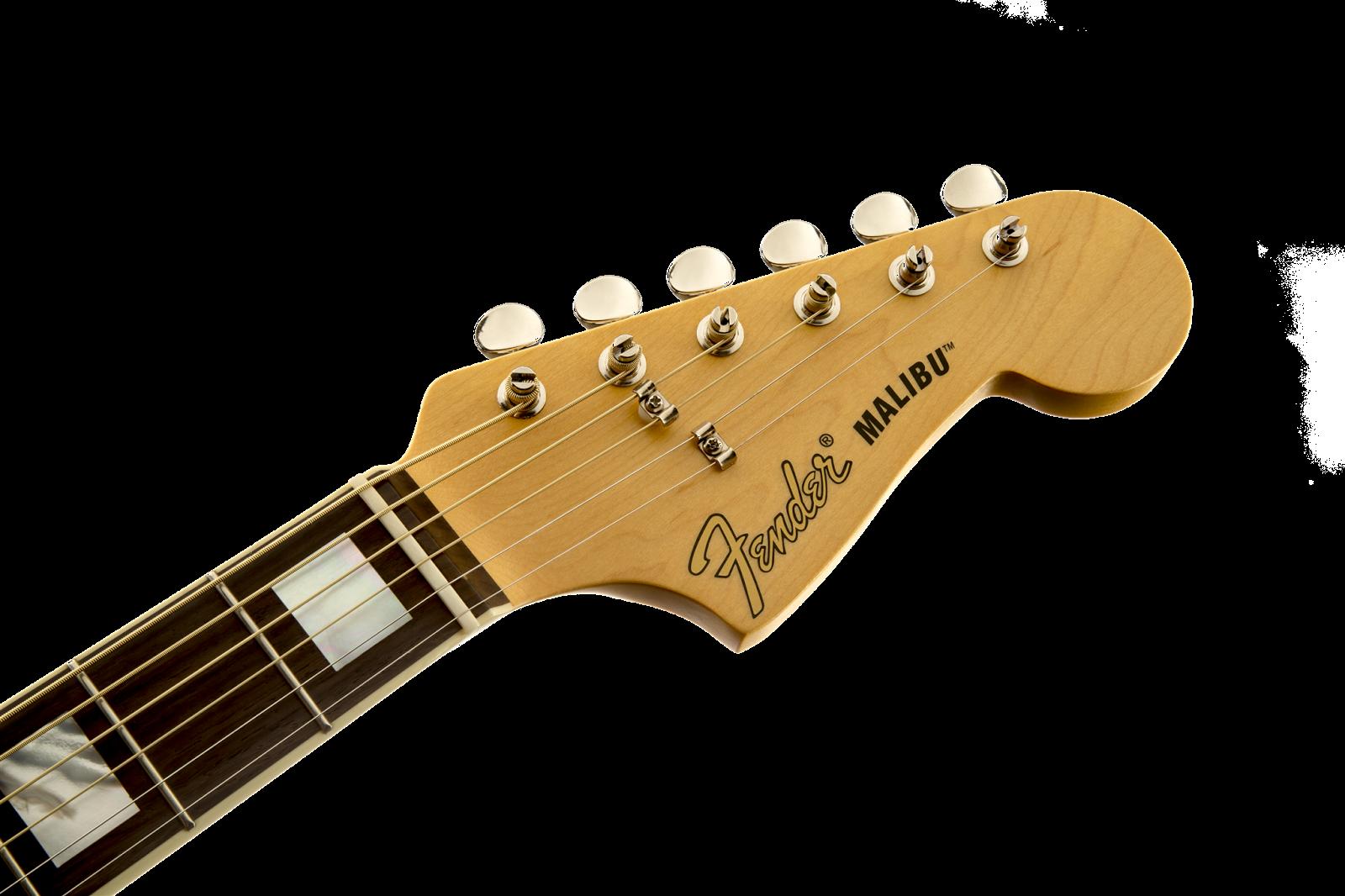 Cửa hàng bán đàn guitar Fender Malibu™ Pro Bolt-On ở Tphcm