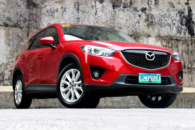review 2013 mazda cx 5 awd sport philippine car news car reviews automotive features and. Black Bedroom Furniture Sets. Home Design Ideas