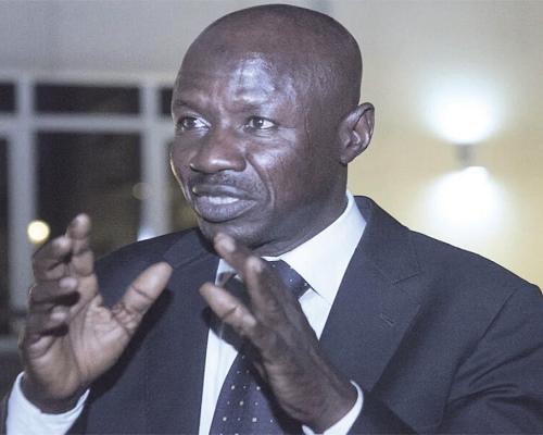 Magu: Senate gives Osinbajo 3 conditions