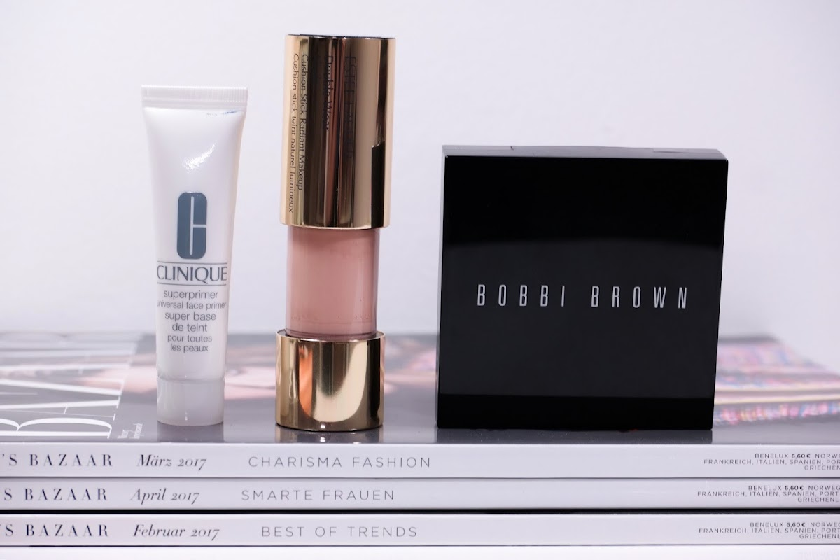 Clinique Superprimer Bobbi Brown