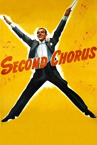 Watch Second Chorus Online Free in HD