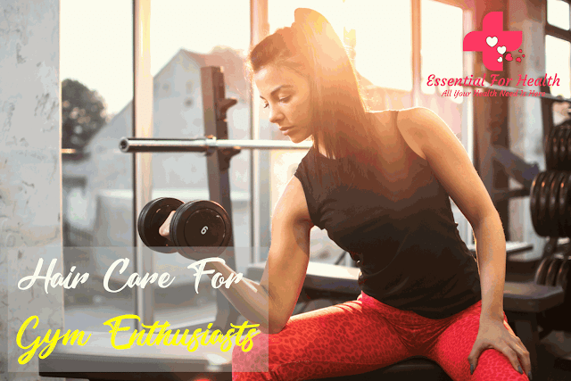 Essential Pilus Attention Tips For Gym Goers