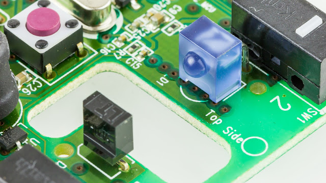 What is Sensor and Types of Sensor