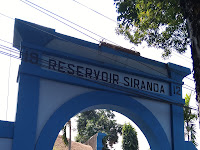 Reservoir Siranda
