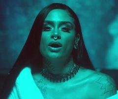 Kehlani participa de clipe de Calvin Harris