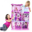 Giveaway - Barbie 3-Story Dreamhouse open to US/Can, ends 10/30 | Family Savings Center