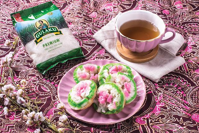 Resep Kue Natal Cookies Sederhana dan Lezat