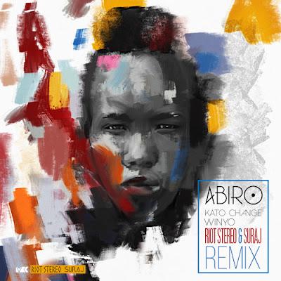 Kato Change - Abiro (Riot Stereo & SURAJ Remix)