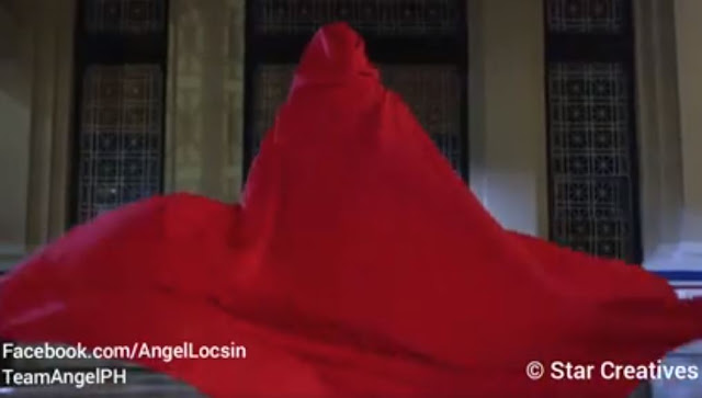 Jacintha Magsaysay's Revelations As The 'Lady In Red' And Lia Ortega Rodriguez Already Reached 1 Million Views In A Span Of 10 Hours!