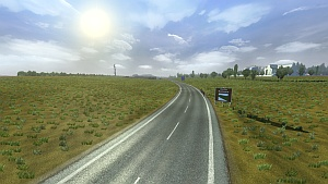 TruckSim Map 4.7