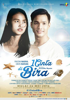 Download Film 1 Cinta di bira 2016 WEBDL Full Movie