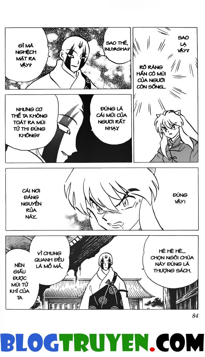 Inuyasha vol 25.5 trang 9
