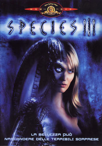 Species III 2004 Full Movie Download