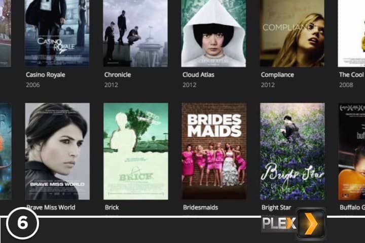 Plex Unsupported App Store Plugins