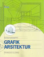 Judul Buku : Grafik Arsitektur Edisi Keempat