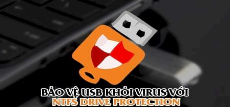 NTFS Drive Protection 1.4