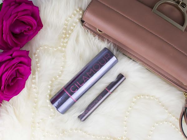 Cilamour // Mascara für schöne Wimpern