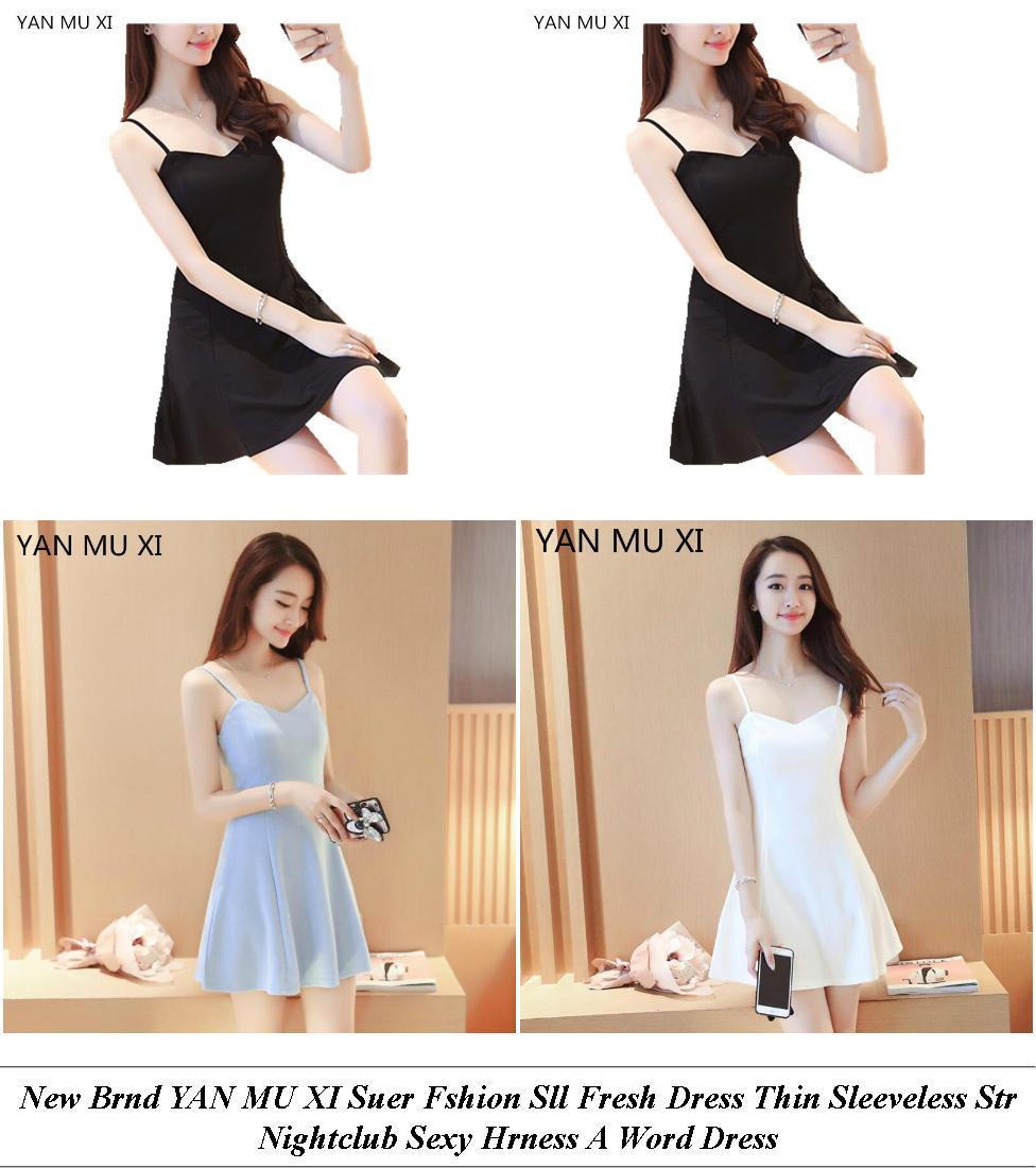 Semi Formal Dresses - Online Sale On Rands In Pakistan - Long Grey Dresser