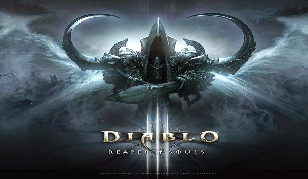 Diablo 3 Reaper of Souls Mac OS X FREE ACTiVATED