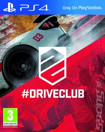 صدور driveclub ps4