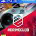 عرض جديد ل: Driveclub