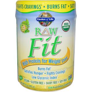 بروتين بودرة التخسيس وانقاص الوزن