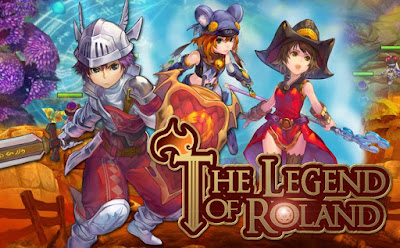 The legend of roland for android