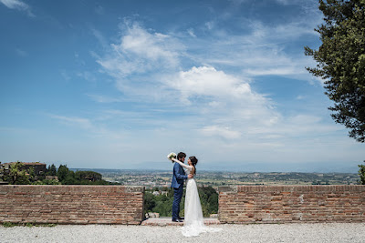 fotografa matrimonio toscana