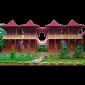 villa-batu-kembar, lokasi-outbound-murah-pancawati