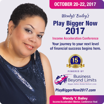 you practice extraordinary results inward your work organisation Register for the Play Bigger Now! Conference - Powered yesteryear Business Beyond Limits