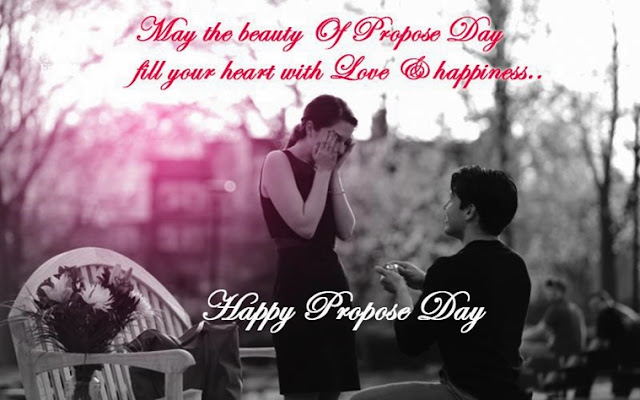 Happy Propose Day 2018 Images Download