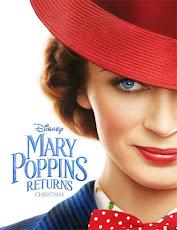 pelicula El Regreso de Mary Poppins (2018)