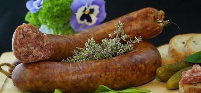 Italian Sausages