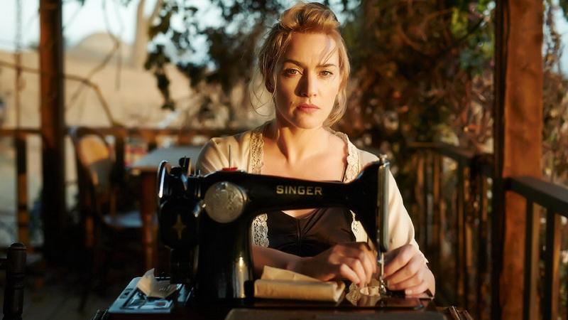 Η Μοδίστρα με την Κέιτ Γουίνσλετ στην Κινηματογραφική Λέσχη Αλεξανδρούπολης