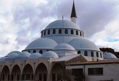 Hadis Sahih Bukhari Nomor 3916