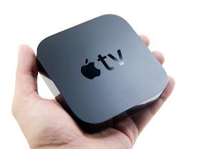 "Next Generation Apple TV using codename ""J33"""
