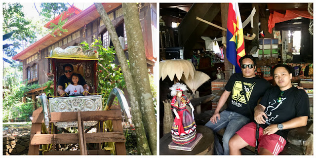 The Heritage House at kampojuan