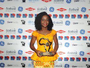 Ghana's Veronica Narkwor Kwabla wins CNN Health & Medical Award