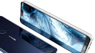 Nokia's 6.1.1 second flash cell, the Note 5 Pro collision smartphone