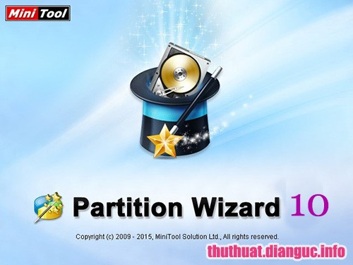 Download MiniTool Partition Wizard Professional 11.0.1 Full Cr@ck